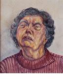aquarel, 44 x 35 cm, 2000, aquarelle