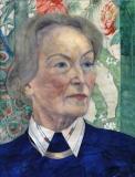 Maje, aquarel, 41 x 32 cm, 1990, aquarelle, Maje