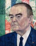 Paje, aquarel, 41 x 32 cm, 1991, aquarelle, Paje